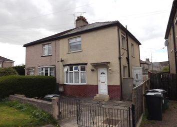 Thumbnail 3 bed semi-detached house for sale in Out Moss Lane, Morecambe, Lancashire, United Kingdom