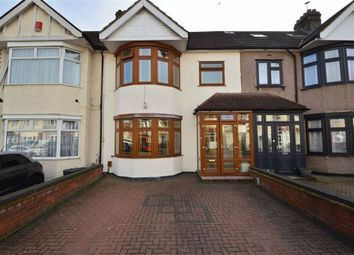 Castleview Gardens, Ilford, Essex IG1. 4 bed terraced house for sale