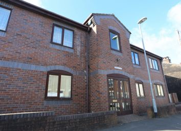 Thumbnail 1 bed flat for sale in Minshall Street, Heron Cross