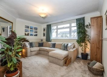 Thumbnail 2 bed flat for sale in Manor Court, Twickenham