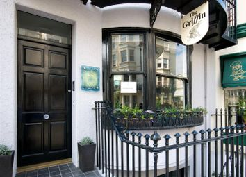 Thumbnail Hotel/guest house for sale in Madeira Place, Brighton