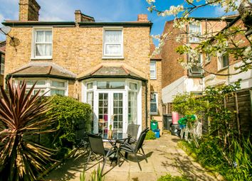 Thumbnail 3 bed end terrace house for sale in Huntly Road, London