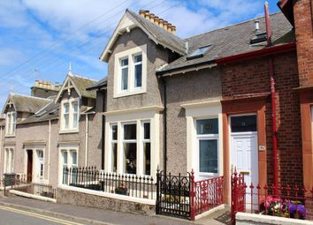 Thumbnail 3 bed terraced house for sale in 69 Lochryan Street, Stranraer