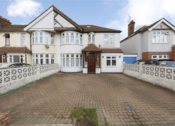 Thumbnail 3 bed end terrace house for sale in Rainham Road, Rainham
