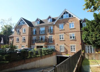Thumbnail 2 bed flat to rent in Heathside Court, Bushey Heath