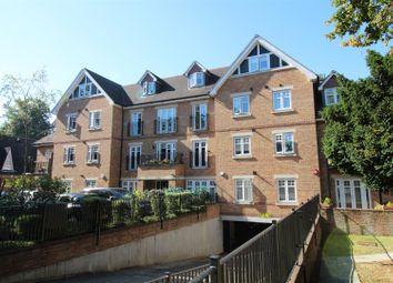 Thumbnail Studio to rent in Heathside Court, Bushey Heath