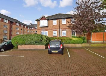 Thumbnail 2 bed flat for sale in Sidcup Hill, Sidcup, Kent