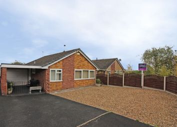 Thumbnail 2 bed detached bungalow for sale in Underwood, Broseley