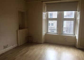 Thumbnail 1 bed flat to rent in Strathmartine Road, Dundee DD3,