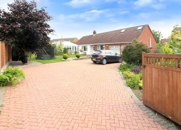 Thumbnail 6 bed detached house for sale in Court Close, Rollesby, Great Yarmouth