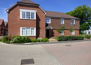 Kilham Way, Ferring, Worthing BN12. 2 bed flat for sale