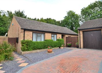 3 bed bungalow for sale in Haltonchesters, Bancroft, Milton Keynes MK13