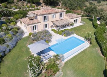 Thumbnail 4 bed villa for sale in Grimaud, Grimaud (Commune), Grimaud, Draguignan, Var, Provence-Alpes-Côte D'azur, France