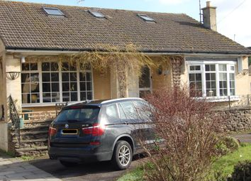 Thumbnail 4 bed detached house for sale in Westfield Park South, Bath
