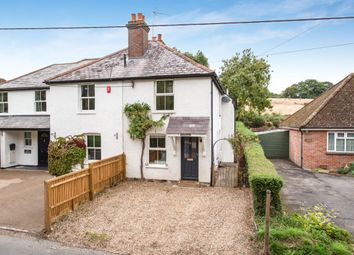 Thumbnail 3 bed semi-detached house for sale in Nags Head Lane, Great Missenden