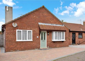 2 bed bungalow for sale in Litchfield Close, Clacton-On-Sea, Essex CO15
