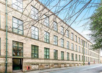 Thumbnail 1 bedroom flat to rent in Ingrow Mill Ingrow Lane, Keighley
