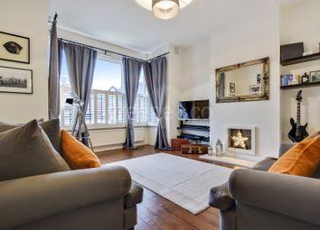Thumbnail 2 bedroom flat for sale in Wrottesley Road, Kensal Green, London