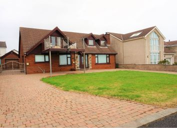 Thumbnail 4 bed detached house for sale in The Horse Park, Carrickfergus