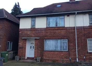 Thumbnail 7 bed semi-detached house to rent in Westlea Road, Leamington Spa