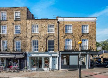 Thumbnail 4 bed property for sale in Amwell Street, Clerkenwell