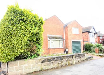 Thumbnail 3 bedroom semi-detached house for sale in Lime Grove, Chaddesden