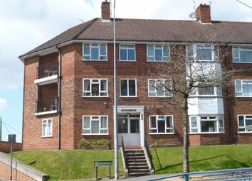 Thumbnail 2 bed flat for sale in Broadway Court, Broadway, Meir, Stoke-On-Trent