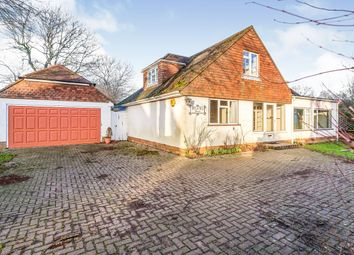 Thumbnail 4 bedroom detached house to rent in Lewes Road, Ditchling, Hassocks
