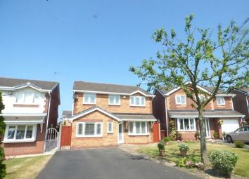 Thumbnail 4 bed detached house for sale in Granborne Chase, Kirkby, Liverpool, Merseyside
