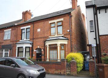 Thumbnail 3 bed semi-detached house for sale in 'lawn Villas', 21 St Marys Street, Ilkeston