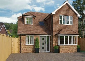 Thumbnail 3 bed detached house for sale in Wilton, Salisbury, Wiltshire