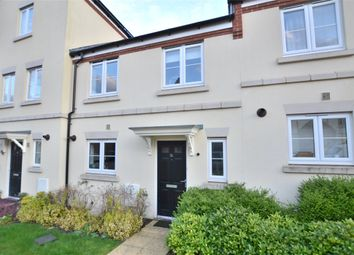 Thumbnail 4 bed terraced house to rent in Turner Drive, Botley, Oxon