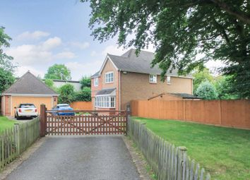 Thumbnail 4 bed detached house for sale in The Beeches, 44 Aylesbury Road, Aston Clinton, Buckinghamshire