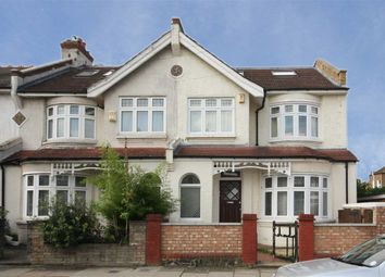 Thumbnail 3 bed flat to rent in Montana Road, London