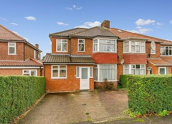 Thumbnail 4 bed property for sale in Whitton Avenue East, Greenford