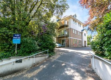 Thumbnail 2 bed flat for sale in North Road, Poole, Dorset