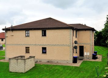 Thumbnail 2 bed flat to rent in 25 Broadstraik Avenue, Elrick, Westhill