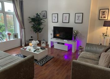 Thumbnail 2 bed flat for sale in Euston Grove, Prenton, Merseyside