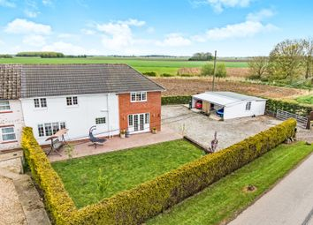 Thumbnail 4 bed semi-detached house for sale in Small End, Friskney, Boston