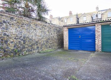 Thumbnail Parking/garage for sale in Dent-De-Lion Road, Westgate-On-Sea