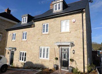 Thumbnail 4 bed semi-detached house for sale in Winslow Road, Sutton Poyntz, Dorset