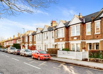 Southfield Road, Chiswick W4. 1 bed flat for sale