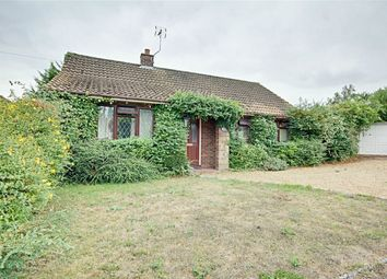 Thumbnail 2 bed detached bungalow for sale in Rowney Wood, Sawbridgeworth, Hertfordshire