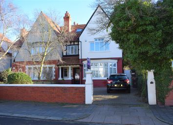 Thumbnail 5 bed semi-detached house for sale in Coudray Road, Southport