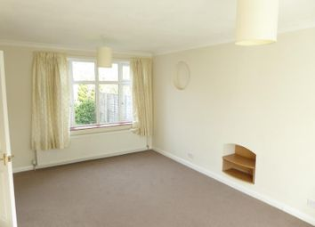 Thumbnail 4 bed detached house to rent in Downs Wood, Epsom, Surrey