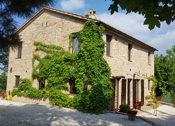Thumbnail 4 bed country house for sale in Cupramontana, Ancona, Le Marche, Italy