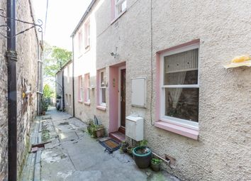 Thumbnail 2 bedroom terraced house for sale in High Street, Montrose