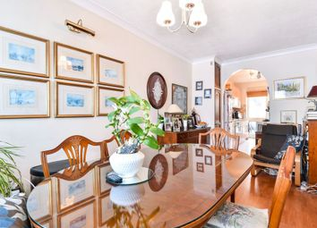 Thumbnail 3 bed terraced house for sale in Chelsfield Gardens, Sydenham