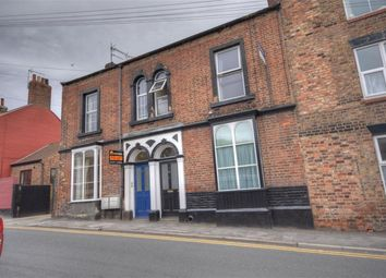 Thumbnail 2 bed flat for sale in New Road, Driffield