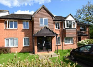 Thumbnail 2 bedroom flat for sale in Portia Grove, Warfield, Bracknell